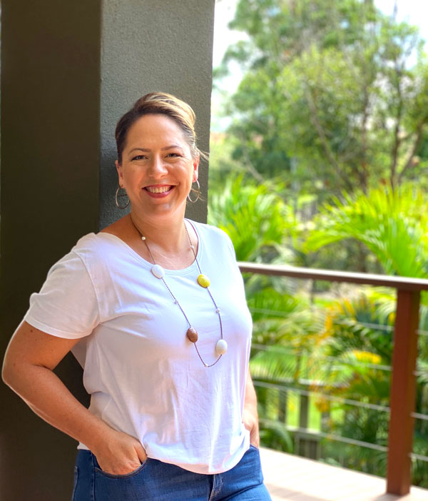 Corrina Pryce-Davies, Virtual Assistant Brisbane QLD Australia